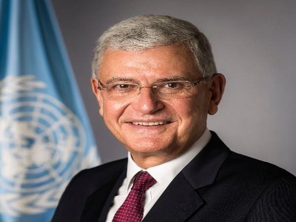"UN must be ""preventive body"" of crises, not ""follower"": UNGA president"