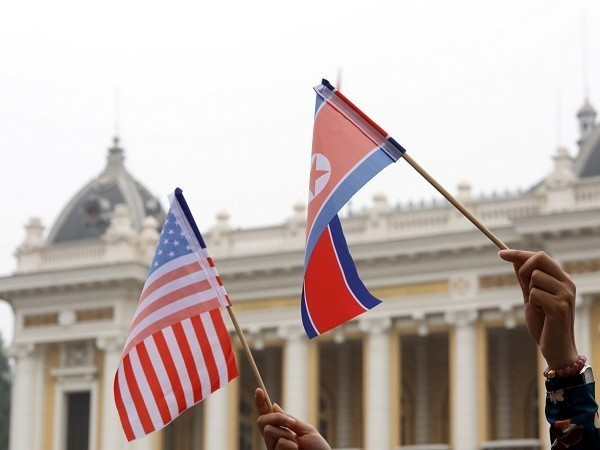 U.S. seeks to make progress with N. Korea through diplomacy: State Dept.
