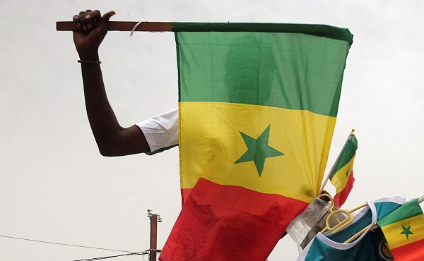 Senegal's COVID-19-related deaths exceed 800: health ministry