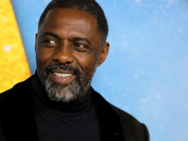 Idris Elba shares coronavirus update, denies he's in critical condition in intensive care