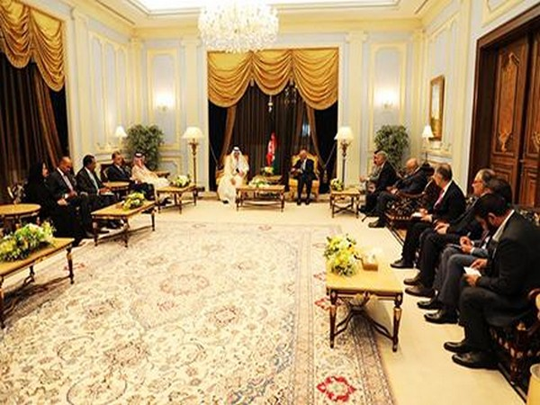 Ghani Praises OIC's Role In Promoting Peace