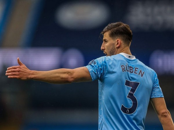 Ruben Dias signs new contract with Premier League champions Manchester City