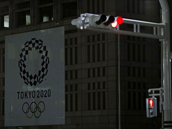 US Olympic and Paralympic Committee signals support for delaying Tokyo Olympics over coronavirus