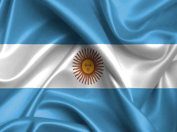Argentina reports 5,944 new cases of COVID-19