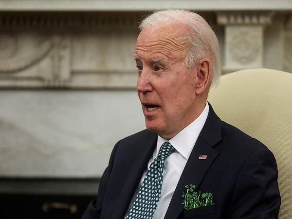 Biden Wishes Blessed Easter to Orthodox Christians