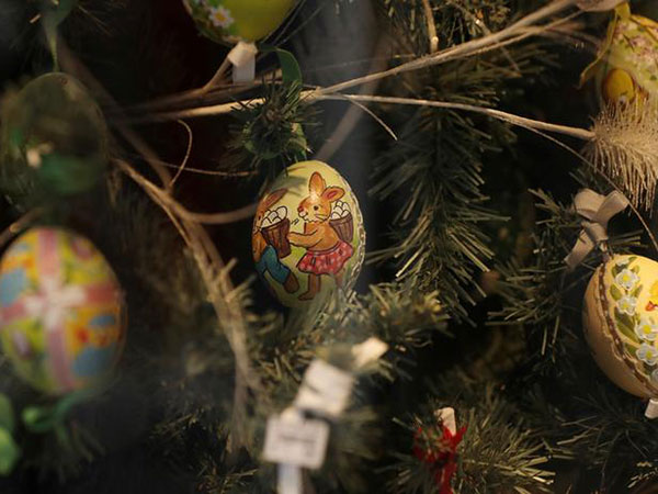 No Easter Services during coronavirus pandemic could leave churches struggling