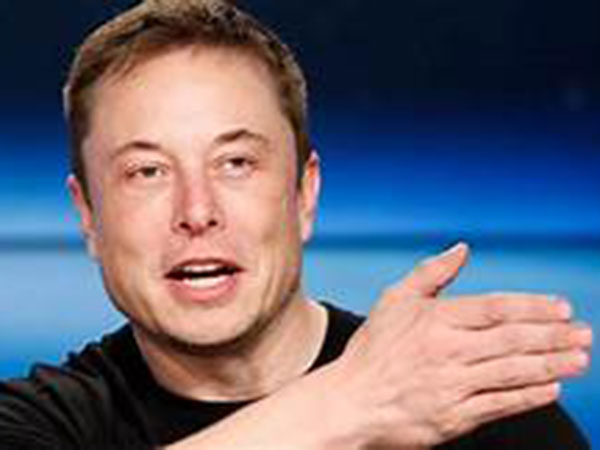 Elon Musk says he is selling 'all physical possessions' during wild Twitter rant