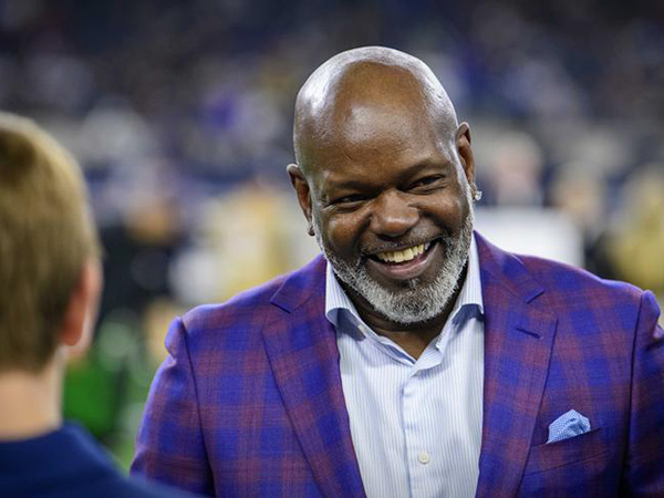 Emmitt Smith's son makes decision on where he will play in college