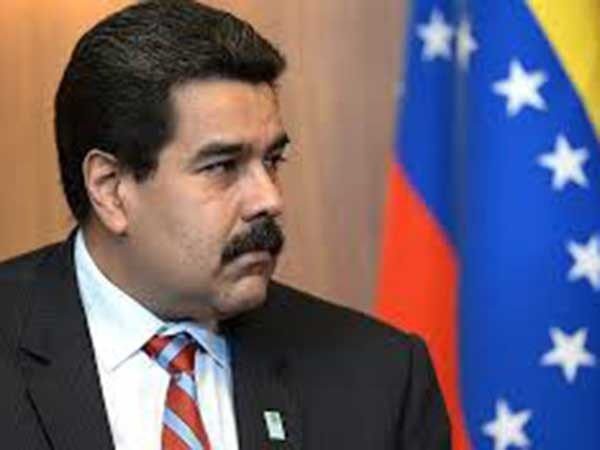Venezuelan President Maduro Congratulates Assad on Winning Syrian Presidential Election