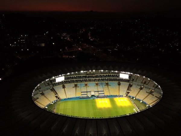 Copa America final: Maracana to partially open for fans