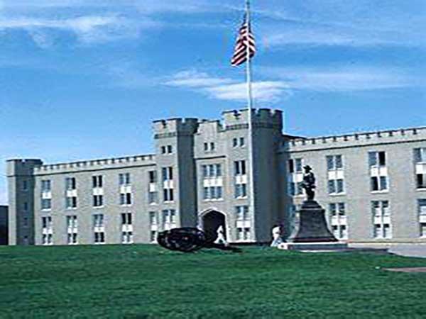 Virginia Military Institute won't remove Confederate statues or rename buildings