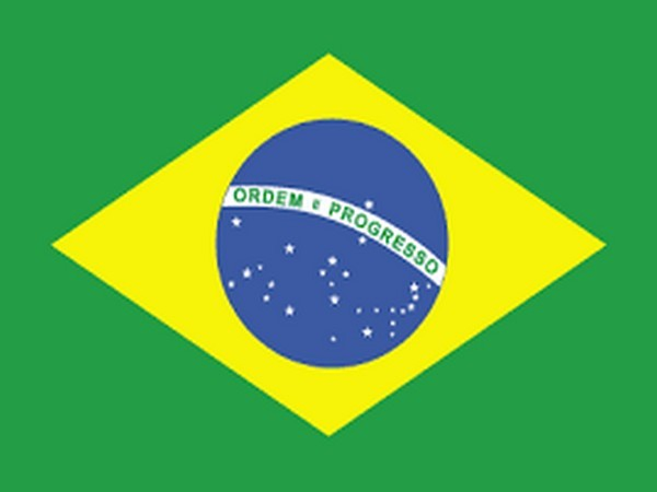 Brazil's COVID-19 cases exceed 13 mln