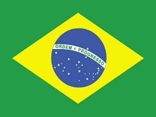 Brazil reports 1,318 more COVID-19 deaths