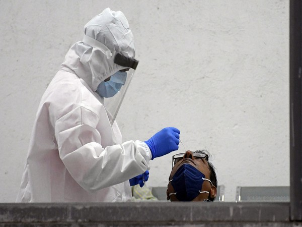 Brazil reports 578 more COVID-19 deaths