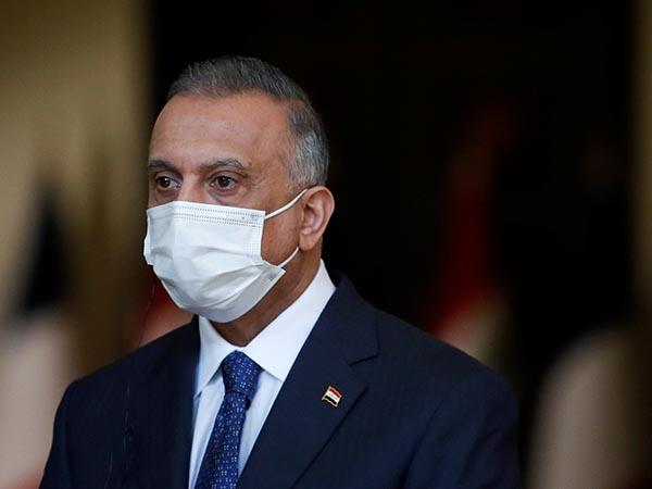Iraqi PM confirms arrest of suspects for attacking Mustafa al-Kadhimi