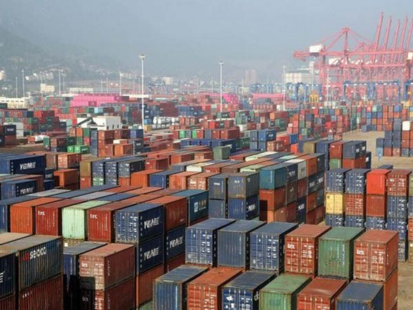 Exports rise 23 pct in first 20 days of Sept.