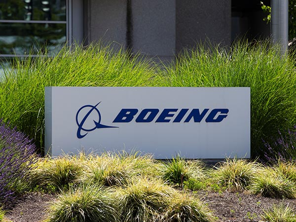 Boeing's 737 Max jet to be piloted by FAA Administrator Dickson next week