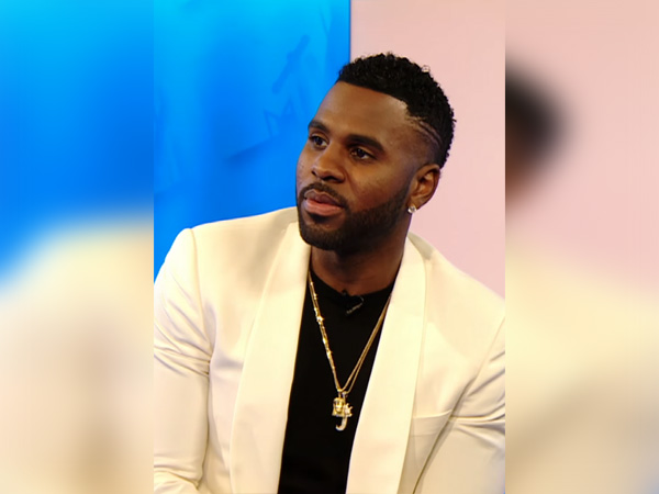Jason Derulo spends over $100G on drinks after single tops Billboard charts