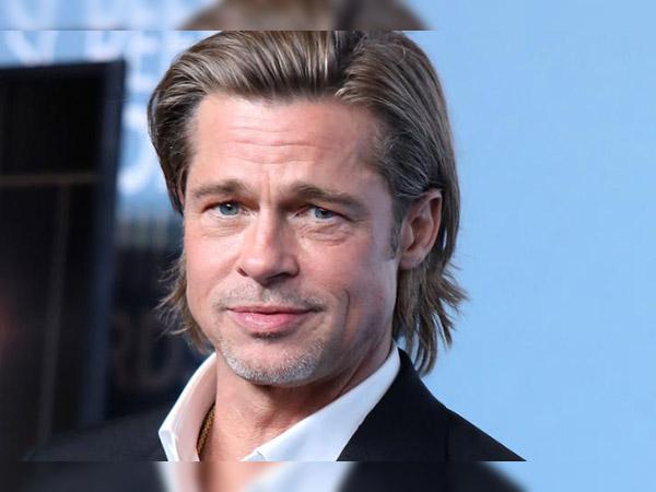 Brad Pitt warned not to break hearts over Jennifer Aniston rumors by Michelle Monaghan