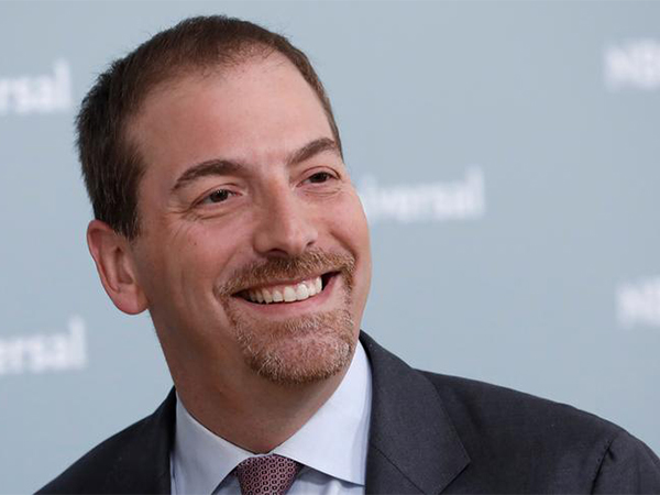 Columbia Journalism Review writer slams NBC's Chuck Todd for 'basic misunderstanding of the requirements of his job'