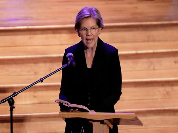 Bill Gates jabs Elizabeth Warren over 'beef with billionaires,' wealth tax