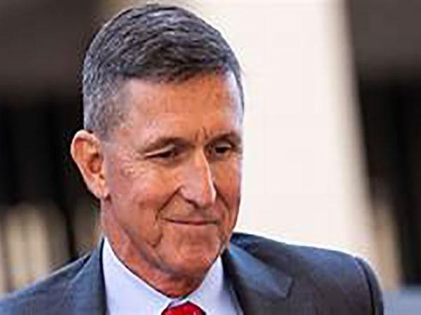 Michael Flynn's defense team says new DOJ documents contain 'shocking exculpatory evidence'