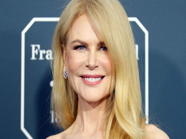 Nicole Kidman says she was 'more scared' before meeting Keith Urban: 'Now I feel protected'