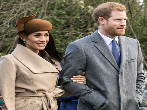 Prince Harry's longtime friend 'had doubts' about Meghan Markle relationship, new book claims