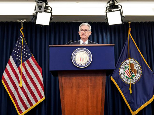 U.S. Fed holds rates steady, signals no changes through 2020