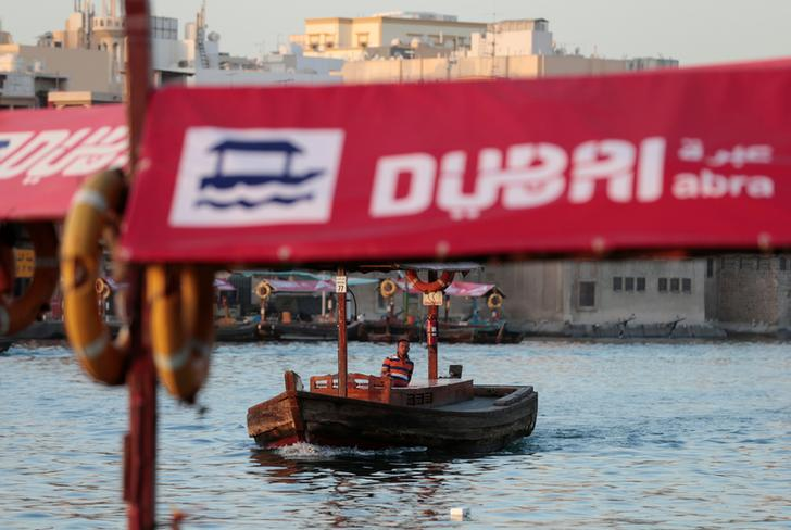 Indian man drowns in Dubai Creek while fishing with friends
