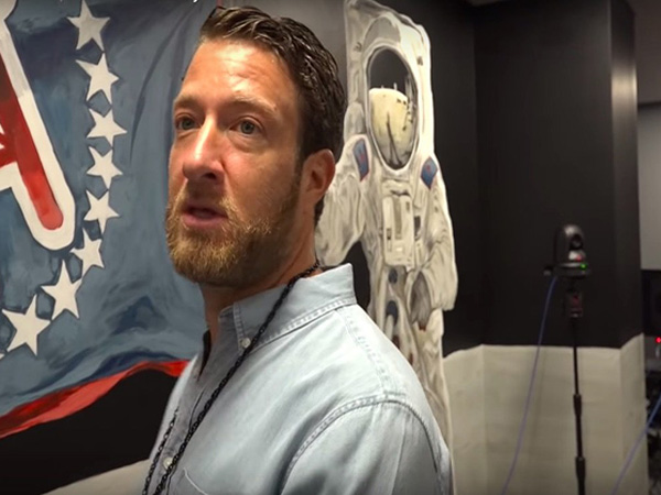 Barstool Sports' Dave Portnoy says coronavirus has 'clearly been politicized' by anti-Trump media