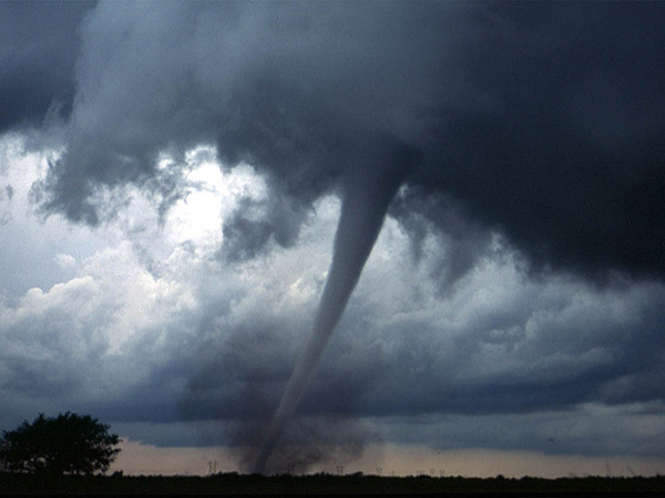 Deadly tornadoes in the South cause 'catastrophic' damage