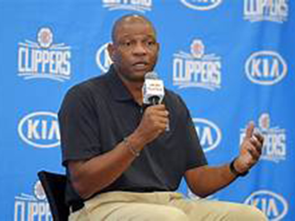Clippers' Doc Rivers says black athletes treated as 'a problem' out of uniform: 'He's not as powerful'