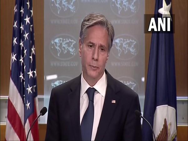 U.S. to ensure Americans, partners can leave Afghanistan beyond Aug. 31: Blinken