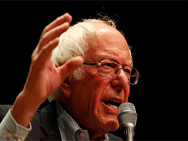 Russian pranksters say they fooled Bernie Sanders by posing as Greta Thunberg