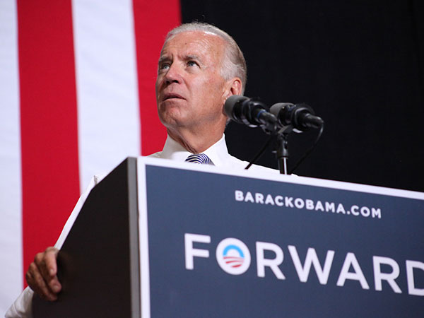 Biden campaign blitzes pricey football games with series of new ads