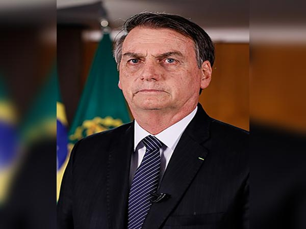 Brazilian president could be discharged in next few days: hospital
