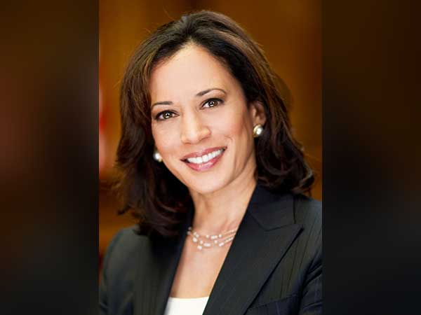U.S. Vice President-elect Harris resigns from Senate