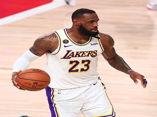 LA Sheriff Alex Villanueva challenges Lebron James to match reward money for gunman who ambushed two deputies in Compton