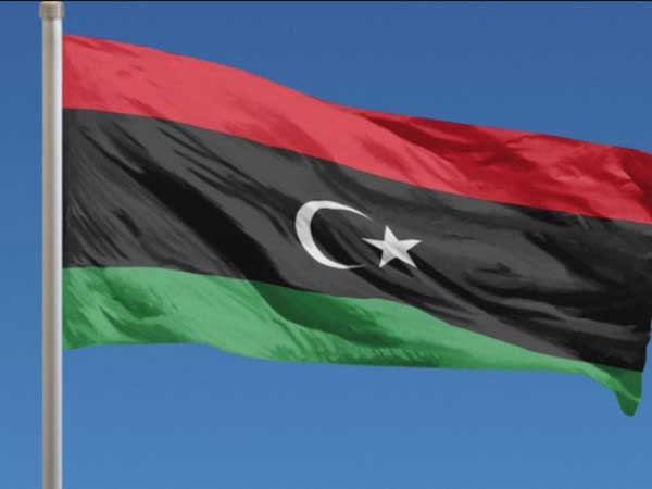 Libya receives 1st group of European tourists in decade