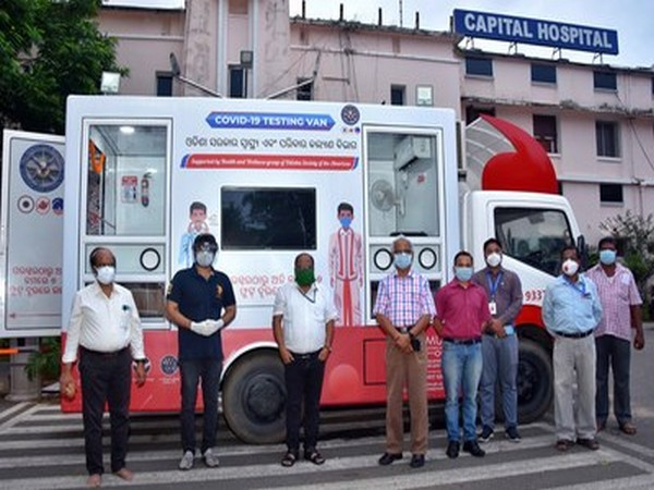 Doctors of ODIA from Odisha in North America collaborate to provide healthcare to Odia people, as pandemic impacts their livelihood