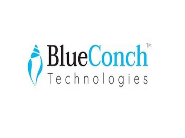 BlueConch Technologies Logo