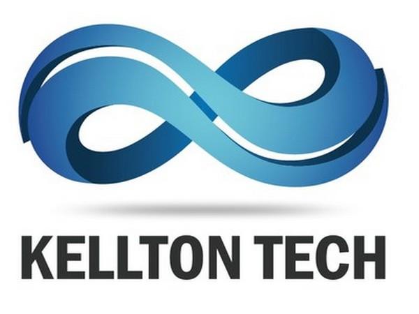 Kellton Tech Solutions Logo