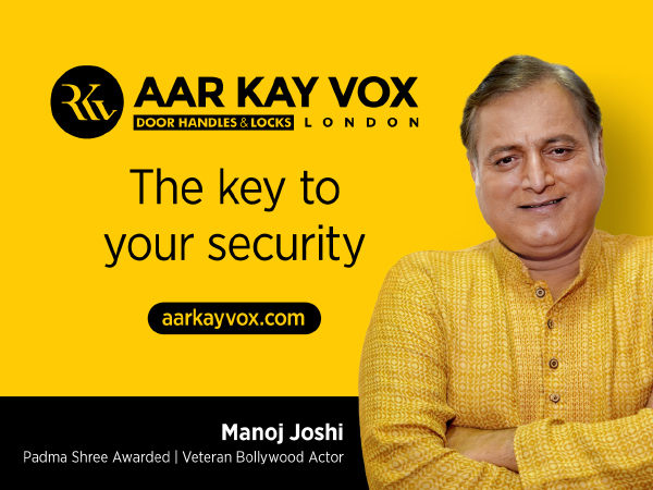 Vox London Ltd. has set up new manufacturing plant in India, MD Brassware Pvt. Ltd to spearhead expansion with brand Aar Kay Vox