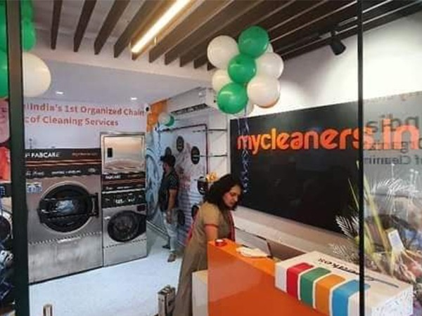 Here's how Mycleaners is revolutionizing the industry by providing a one-stop cleaning solution
