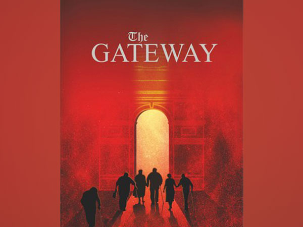 Hariharan Balagopal's book 'The Gateway': A social commentary on safety of senior citizens