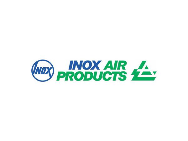 INOX Air Products Logo