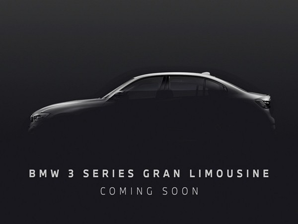 Pre-Launch Bookings Open for the New BMW 3 Series Gran Limousine
