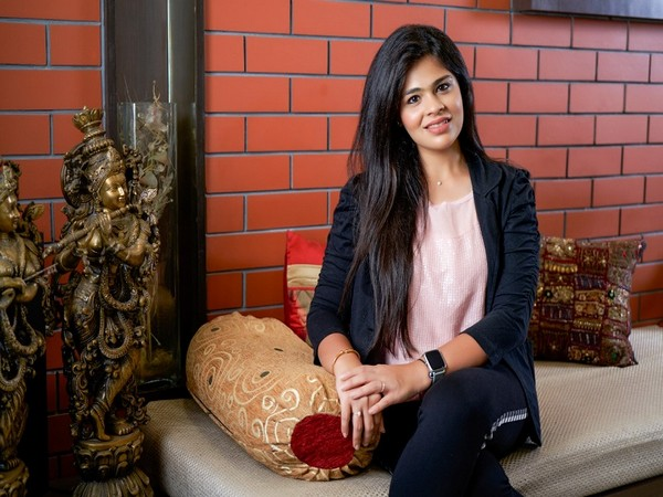A Journey through Food and Time Shikha Shetty - The Chief Foodie Officer
