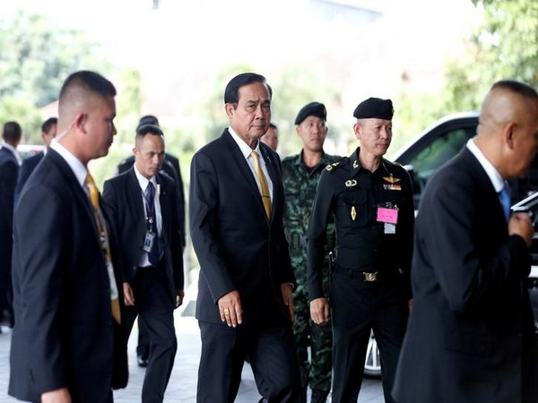 Thailand plans to reopen to vaccinated visitors from November: PM